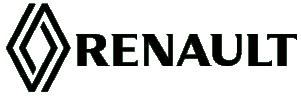 Logo Renault Darex Auto