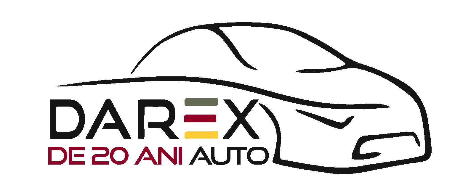 Logo Darex Auto